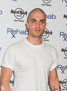 The Wanted Take Over RehabLV Dayclub for One of Their Final Performances - April 27, 2014