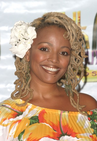 Kim Fields Nude 95