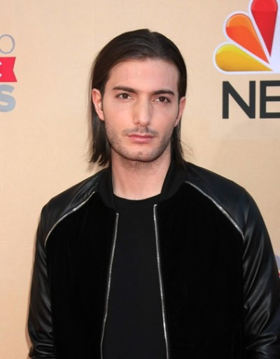 LOS ANGELES - MAR 29:  Alesso at the 2015 iHeartRadio Music Awar