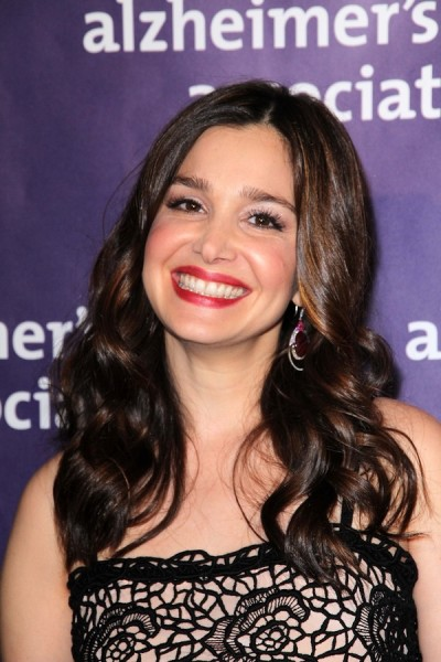 "Gina Philips at the 19th Annual ""A Night At Sardi's"" Fundraiser"