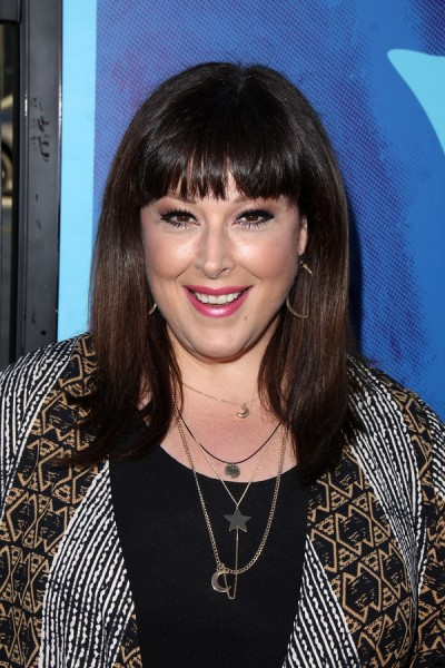 "LOS ANGELES - JUN 2:  Carnie Wilson at the ""Love & Mercy"" Los An"