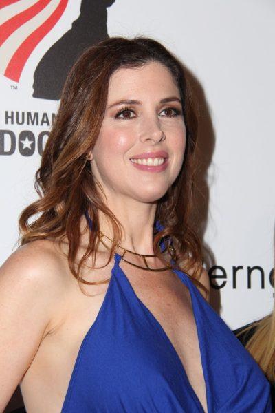 LOS ANGELES - SEP 27:  Wendy Wilson at the Hero Dog Awards at Be