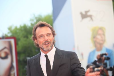 Alessandro Preziosi attend the opening ceremony and premiere of