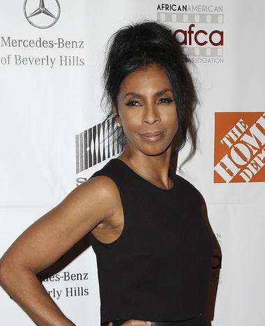 LOS ANGELES - FEB 10:  Khandi Alexander at the African American
