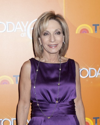 """""""Today"""" Show 60th Anniversary Celebration - Arrivals"""