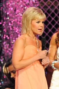 Miss America 2011 Teresa Scanlan Crowned at Planet Hollywood in Las Vegas