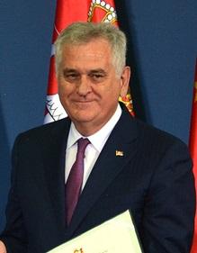 Tomislav Nikolić - Ethnicity of Celebs   What Nationality ...