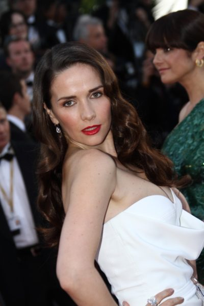 CANNES, FRANCE - MAY 22: Natalia Oreiro attends the 'Killing The