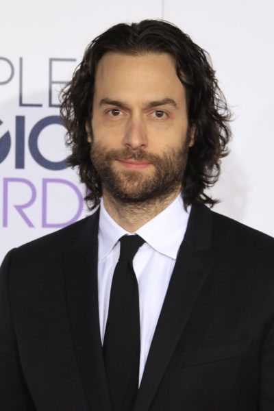 LOS ANGELES - JAN 6:  Chris D'Elia at the Peoples Choice Awards