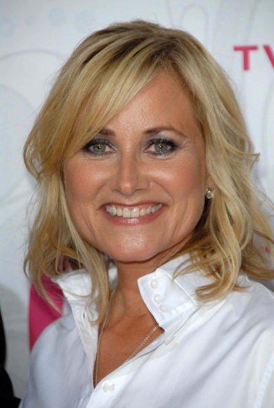 Maureen McCormick at the 5th Annual TV Land Awards. Barker Hanga