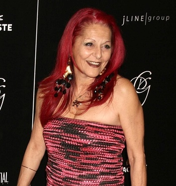 Patricia Field at The 9th Annual Costume Designers Guild Awards