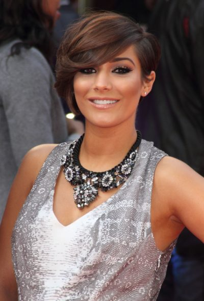 frankie bridge wedding