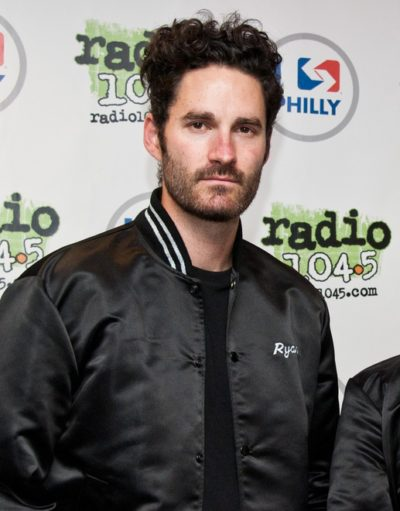 Capital Cities and Spacehog in Concert at Radio 104.5's Performance Theatre in Bala Cynwyd - May 10, 2013