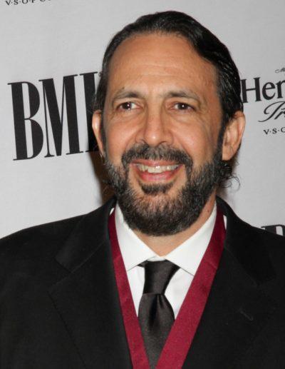 BMI Latin Awards 2010 - Arrivals