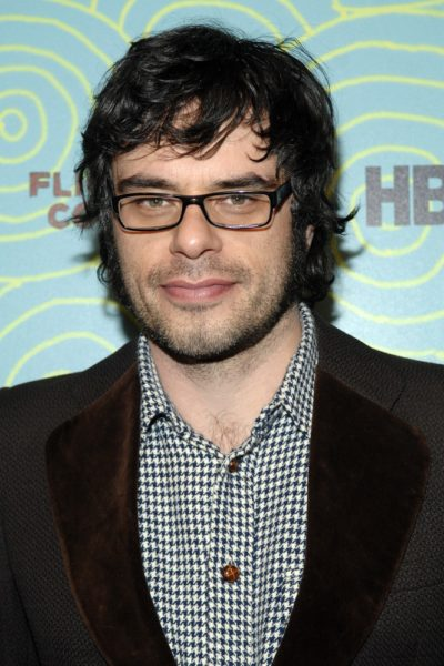 "HBO's ""Flight of the Conchords"" Season 2 Viewing Party - Arrivals"
