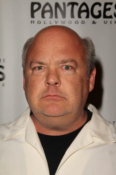 """Kyle Gass at the """"Rock Of Ages"""" Opening Night, Pantages Theater,"""