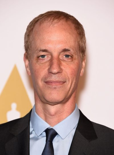 LOS ANGELES - FEB 02:  Dan Gilroy arrives to the Oscar Nominee R