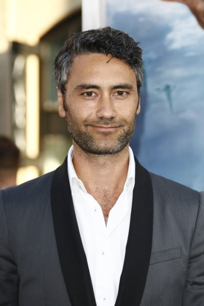 LOS ANGELES - JUN 15: Taika Waititi at the premiere of Warner Br