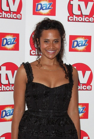 TV Choice Awards 2010 - Arrivals