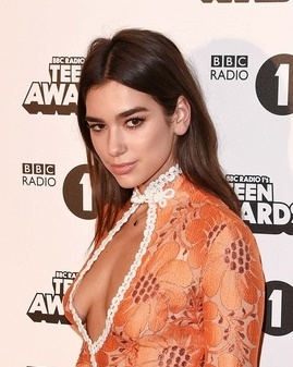 BBC Radio 1's Teen Awards 2016 - Arrivals