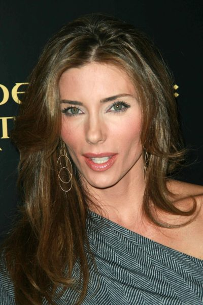 "Jennifer Flavin at the World Premiere ""Resident Evil: Extinction"