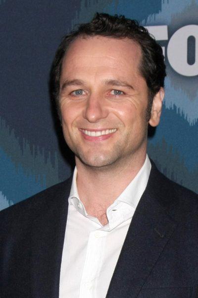 LOS ANGELES - JAN 17:  Matthew Rhys at the FOX TCA Winter 2015 a
