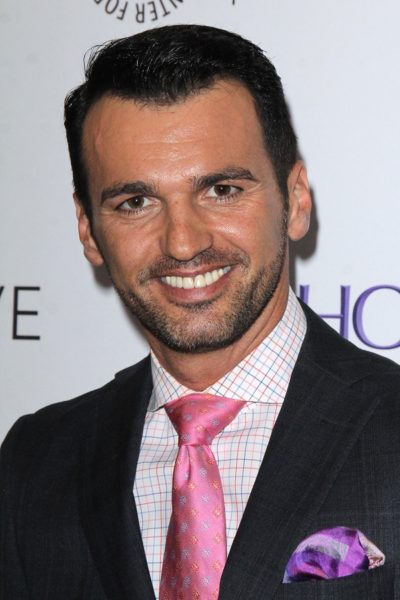 "0LOS ANGELES - MAY 14: Tony Dovolani at the An Evening with ""Da"