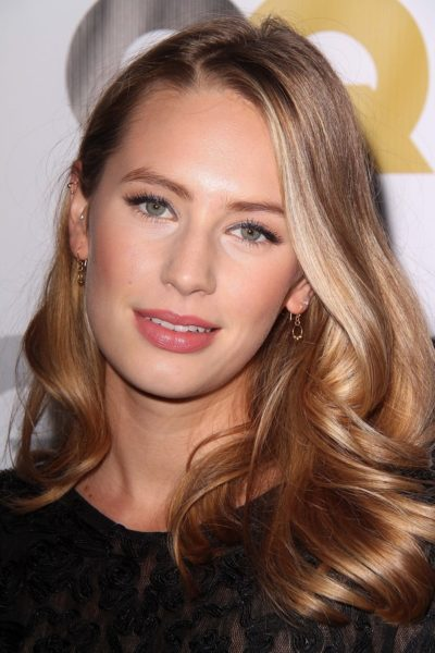 "LOS ANGELES - NOV 12: Dylan Penn at the GQ 2013 ""Men Of The Yea"