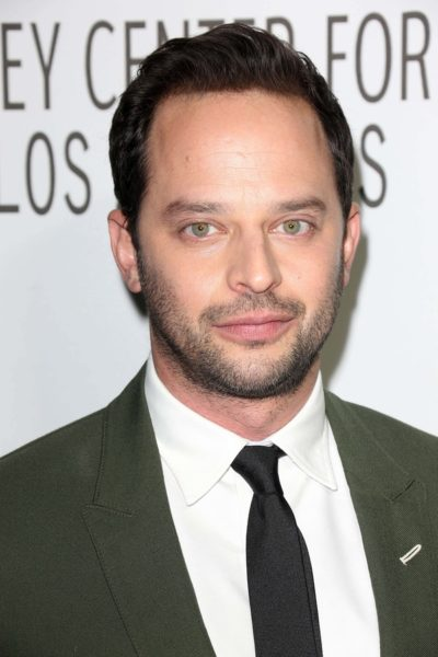 Nick Kroll at the Paley Center for Media 2013 Benefit Gala, 20th