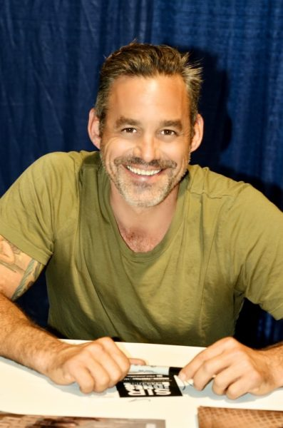 Nicholas Brendon – Ethnicity of Celebs | What Nationality Ancestry Race