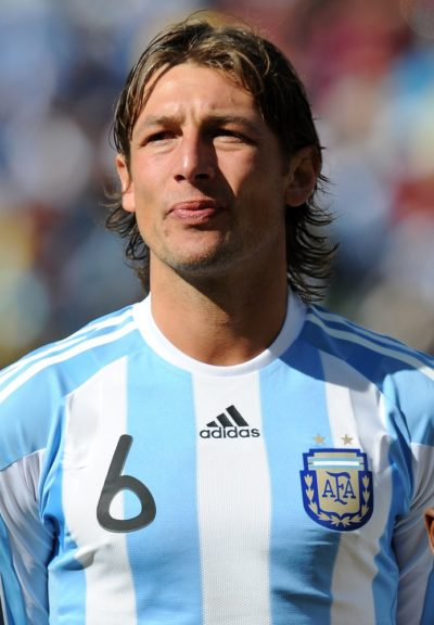 2010 Soccer - 2010 FIFA World Cup - Argentina vs. South Korea (4-1) - June 17, 2010