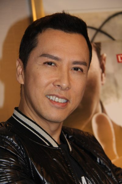 """Ip Man 3"" Los Angeles Photocall"