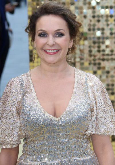 """Absolutely Fabulous: The Movie"" World Premiere - Arrivals"
