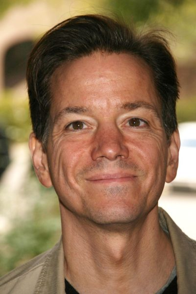 Frank Whaley at the 2007 TCA Winter Press Tour. Ritz Carlton Hun