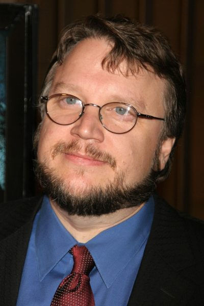 HOLLYWOOD - DECEMBER 18: Guillermo Del Toro at the Los Angeles S