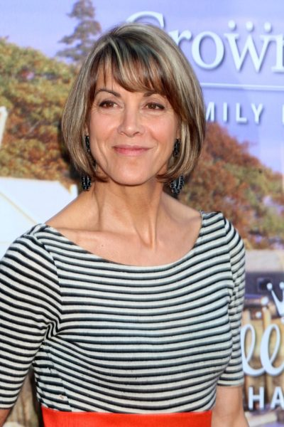 LOS ANGELES - JUL 27:  Wendie Malick at the Hallmark Summer 2016