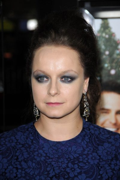 Samantha Morton at the AFI Fest 2009 Screening of 'Everybody`s F