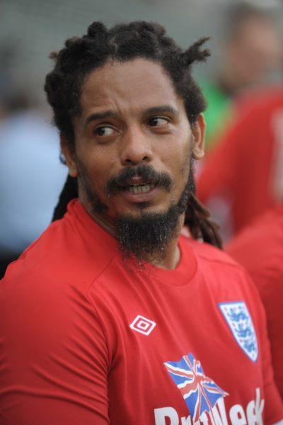 Rohan Marley Rohan Marley — Ethni...
