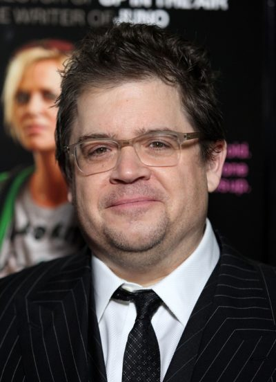 "LOS ANGELES - DEC 15:  PATTON OSWALT arrives to the ""Young Adult"