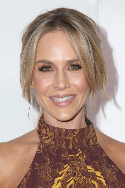 LOS ANGELES - SEP 15:  Julie Benz at the Audi Celebrates The 68t