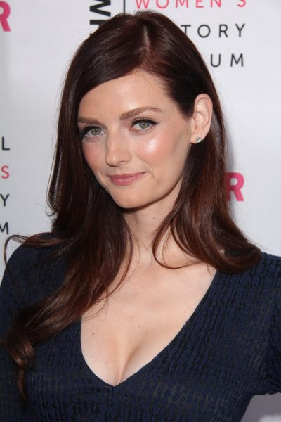 Lydia Hearst Nude Photos 9