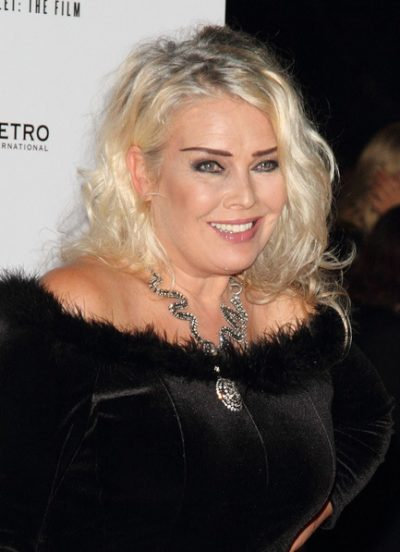 Kim Wilde Ethnicity Of Celebs What Nationality
