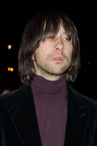Bobby Gillespie – Ethnicity of Celebs | What Nationality ...