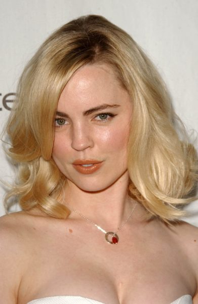Melissa George Ethnicity Of Celebs What Nationality