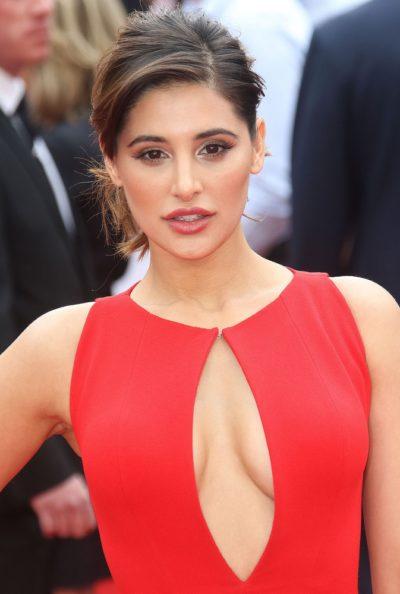 Fappening Nargis Fakhri  naked (27 images), iCloud, cleavage