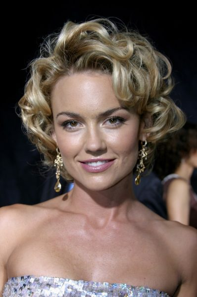 Kelly Carlson Ethnicity Of Celebs What Nationality