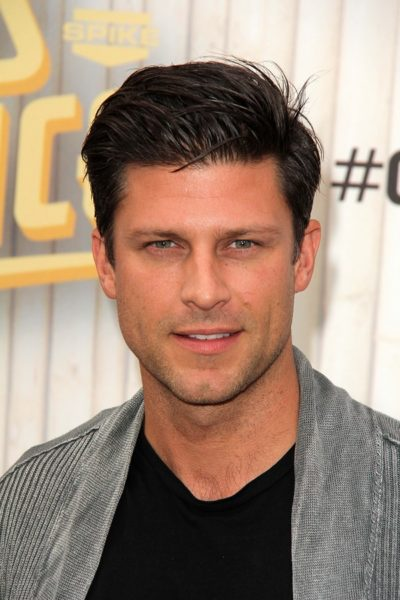 greg vaughan days of our lives
