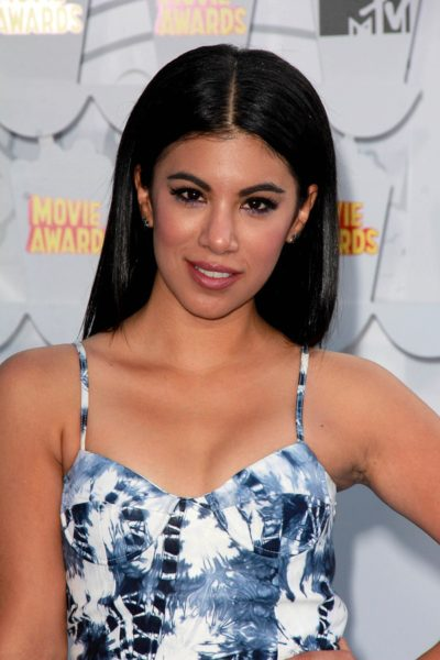 Chrissie Fit Nude Photos 11
