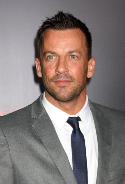 Craig Parker — Ethnicity of Celebs | What Nationality ...
