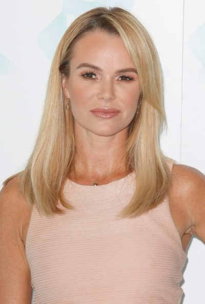 Amanda Holden Ethnicity Of Celebs What Nationality